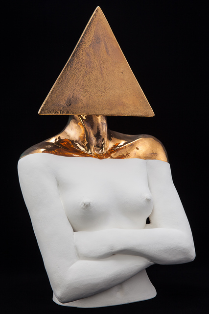 Regine Bechtler, 'Innocentia', 2018, New Gallery of Modern Art