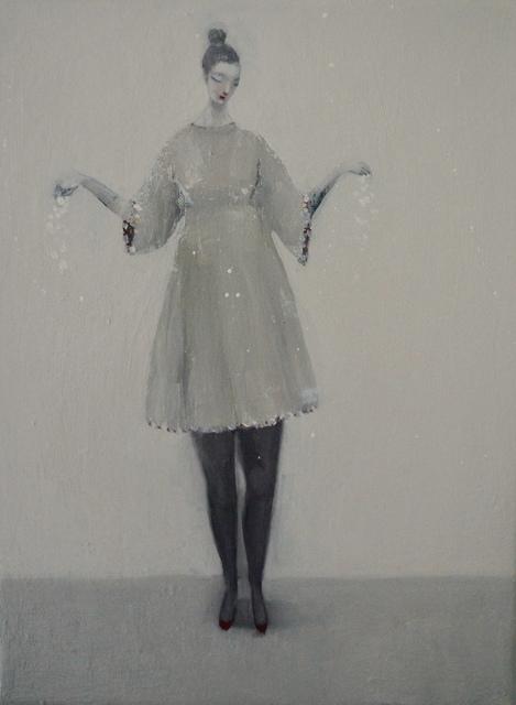 , 'Just a sprinkle,' 2018, Alan Kluckow Fine Art