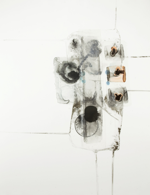 , 'Suspended,' 2009, JAYJAY