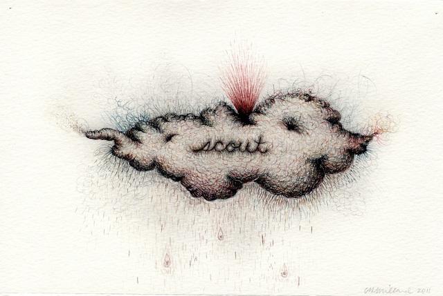, 'Scout,' , Marta Hewett Gallery