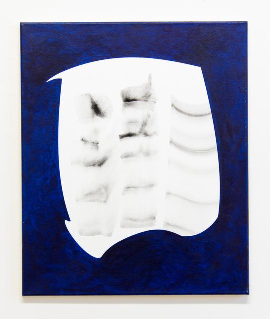 Detlef Beer, 'Untitled', 2014, Galerie Gisela Clement