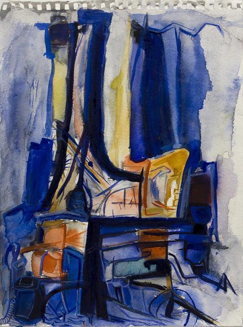 , 'Cavern,' 2009, Mindy Solomon Gallery