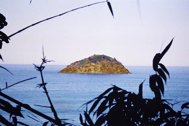 , 'Ilha Brasilis II,' 2013, Galeria Virgilio