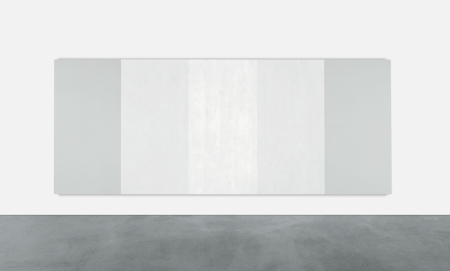 , 'Untitled (White Inner Band),' 2003, Kayne Griffin Corcoran