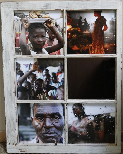 , 'Window to the Soul (Nigeria/Cameroon),' 2013, ACS GALLERY