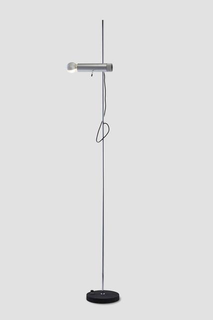 , 'F32 Adjustable Floor Lamp,' 1966, Demisch Danant