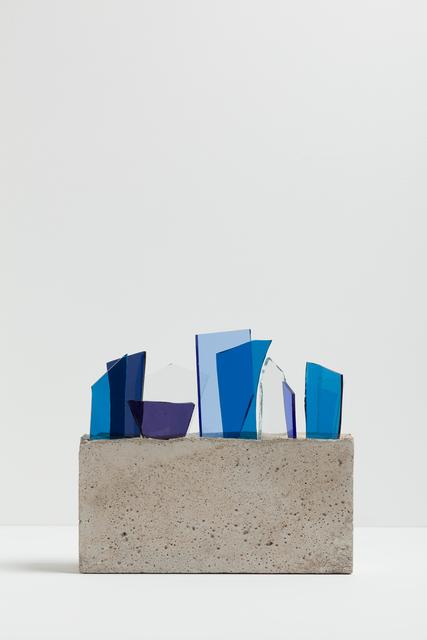 , 'Concreto 1.0h / 04,' 2013, Ingleby Gallery
