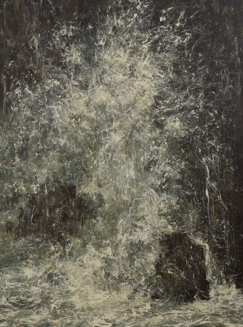 , 'Uprise,' 2017, Hakgojae Gallery