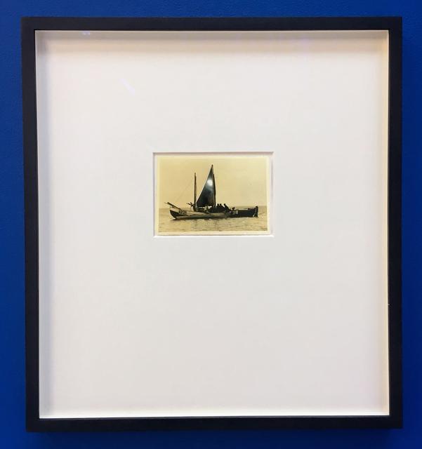 , 'De velas y rumores estrellados N11,' , Die Ecke Arte Contemporáneo