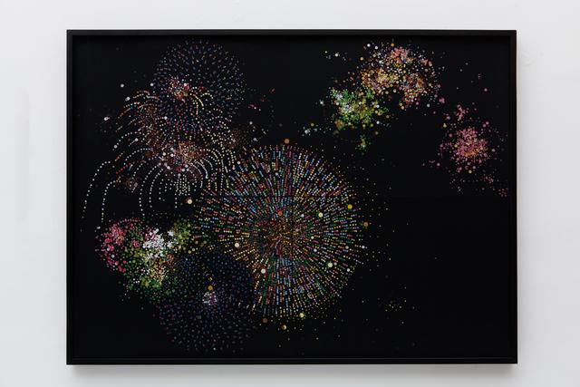 , 'Artifício 10 (from the series Todos os Nossos Desejos),' 2014, Zipper Galeria