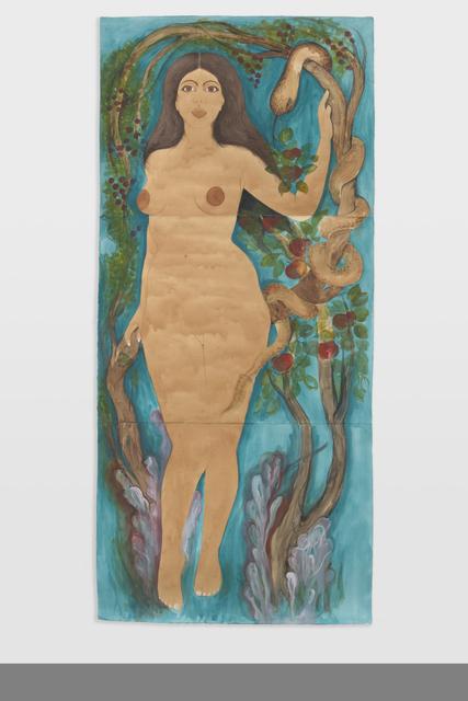 , 'Eve,' 2018, New Image Art