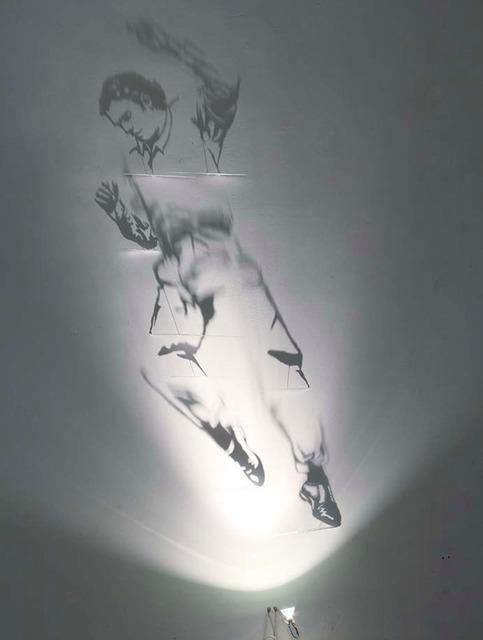 , 'Volante Bernard,' 2003, Aria Art Gallery