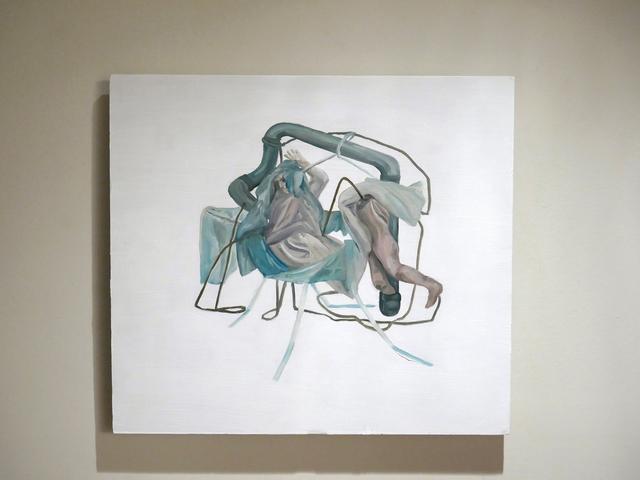 , 'Tape Down ,' 2017, Art Mûr