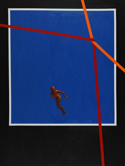 , 'Escaping Displacement #1,' 2018, Contemporary Art Platform Kuwait