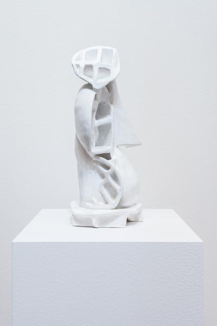 , 'Kodama,' 2017, Carrie Secrist Gallery
