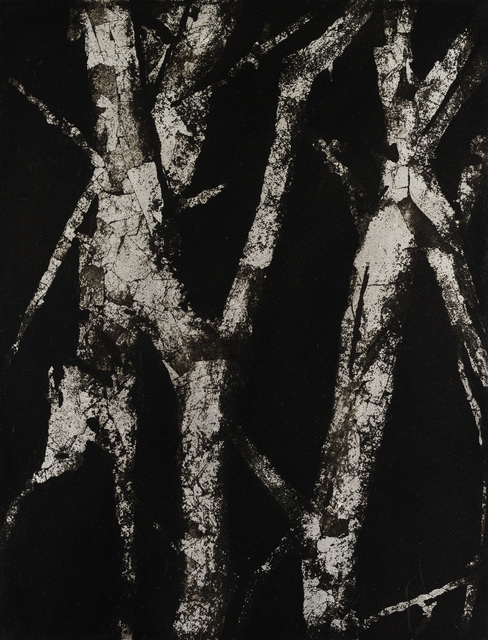 , 'Untitled,' 2015, Galerie Kornfeld