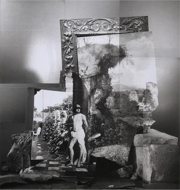, 'After Genet,' 1994, Zevitas Marcus