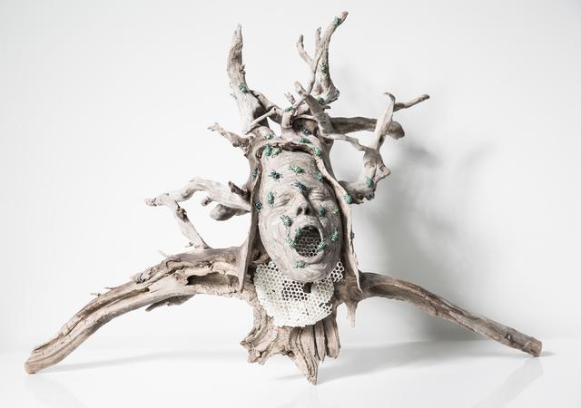 , 'Catharsis,' 2017, Jen Mauldin Gallery
