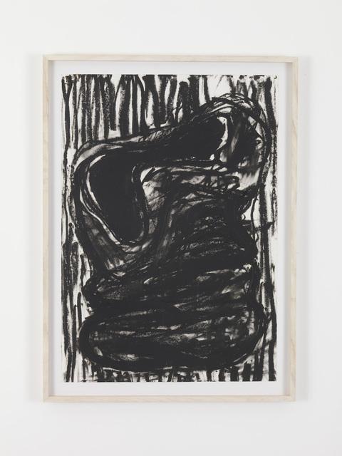 Jannis Kounellis, 'Untitled', 1996, Galleria Fumagalli