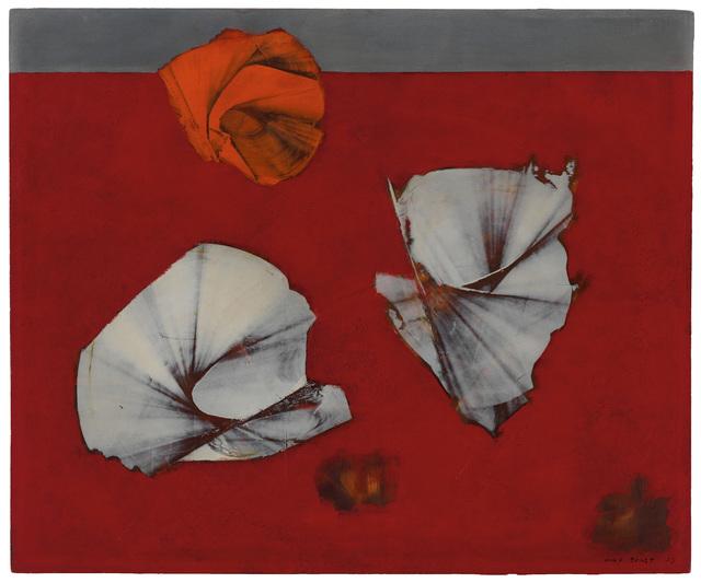, 'De but en blanc,' 1959, Ludorff