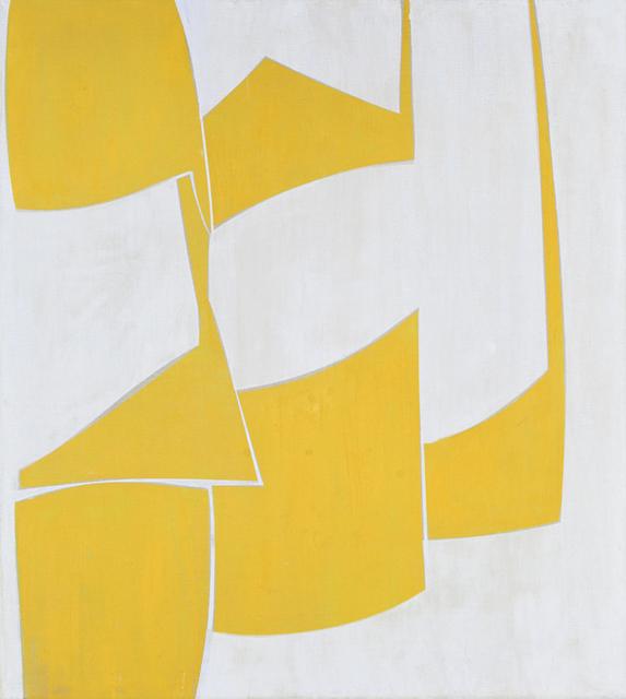 Joanne Freeman, 'Space 17 Summer 5', 2017, Kathryn Markel Fine Arts