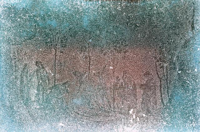 , 'Luca Signorelli, Testamento Di Moses,' 2016, Jules Maeght Gallery