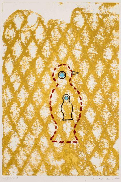 Max Ernst, 'Oiseau', 1971, Wallector