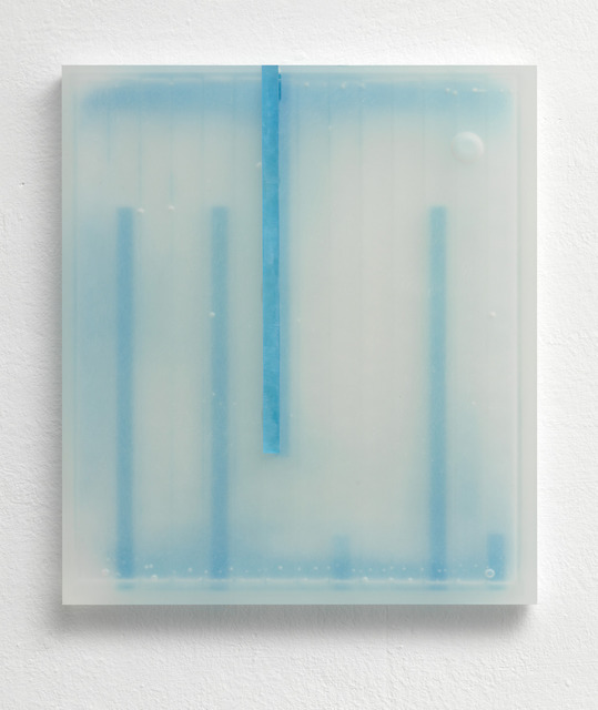 , 'Volumen 2,' 2013, Annely Juda Fine Art