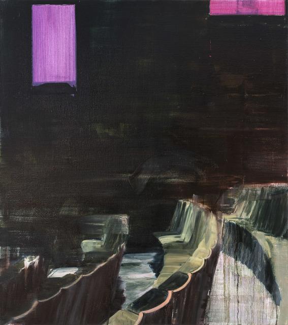 , 'Theatre series No.18,' 2016, Galerie Liusa Wang