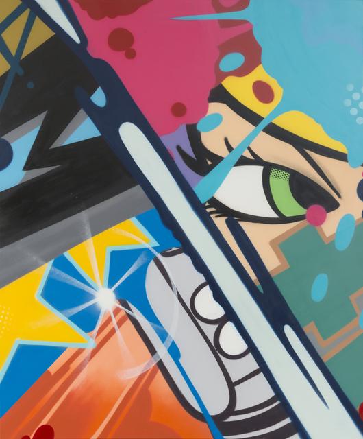 , 'The Midnight Bomber,' , Joanne Artman Gallery