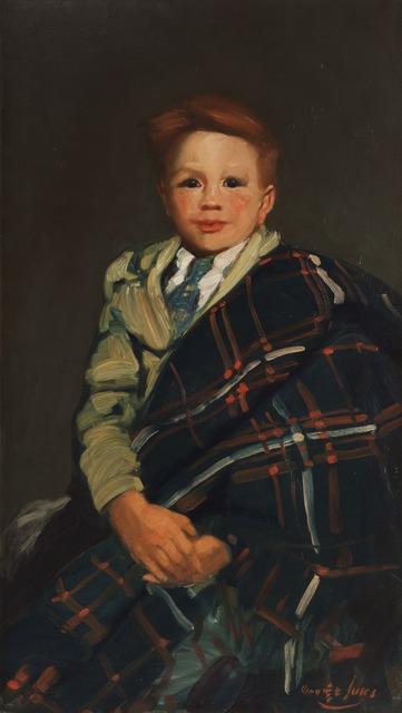 , 'Danty,' ca. 1915, Frye Art Museum