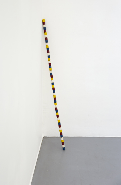 , 'B 02403010,' 1975, Simon Lee Gallery