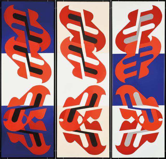 Károly Kismányoky, 'Untitled', ca. 1970, The Mayor Gallery