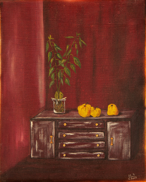 , 'The Painter, Scanogram 10,' 2015, carlier | gebauer