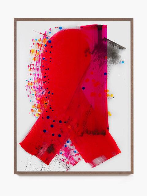 , 'Untitled,' 2014, Wentrup