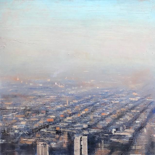 , 'Chicago industrial ,' 2018, Sala Parés