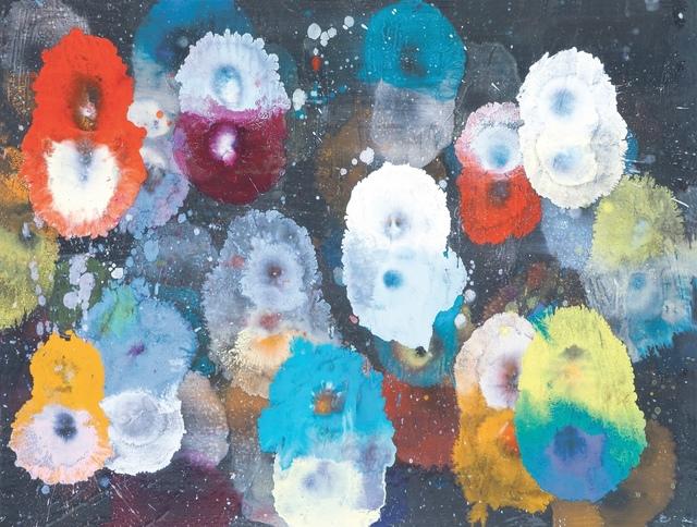 , 'My Pills,' 2015, JanKossen Contemporary