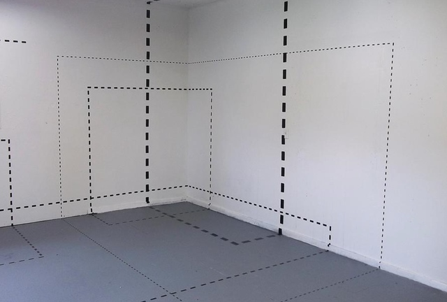 , 'Dotted Space,' 2012, Piero Atchugarry Gallery