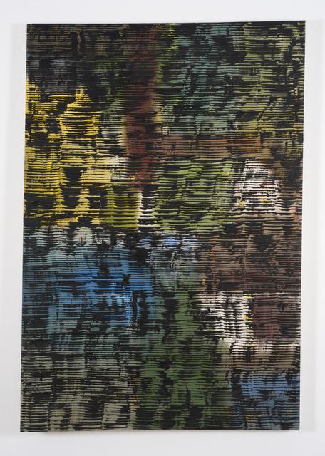 , 'TAGC,' 1994, Vigo Gallery