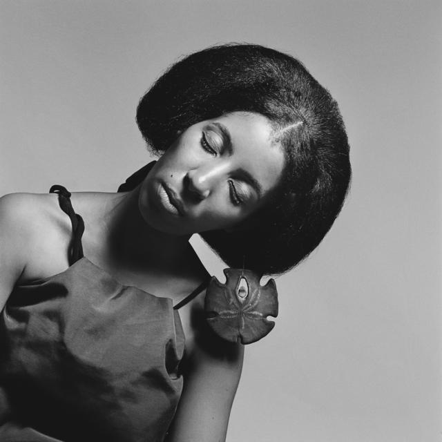 Kwame Brathwaite, 'Untitled (Carolee Prince — Designer), 1964', 2018, Photography, Archival pigment print, Aperture Foundation