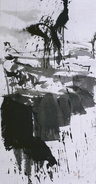 Lan Zhenghui, 'Boundless S024', 2019, Alisan Fine Arts
