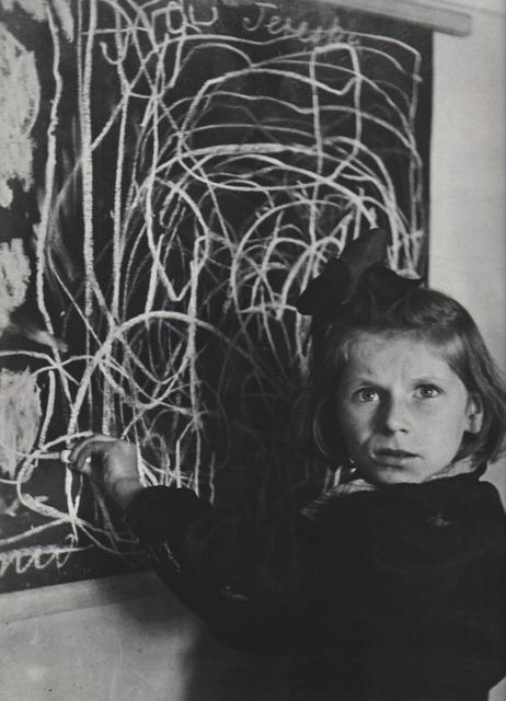 , 'Tereska,' 1948, °CLAIR Galerie