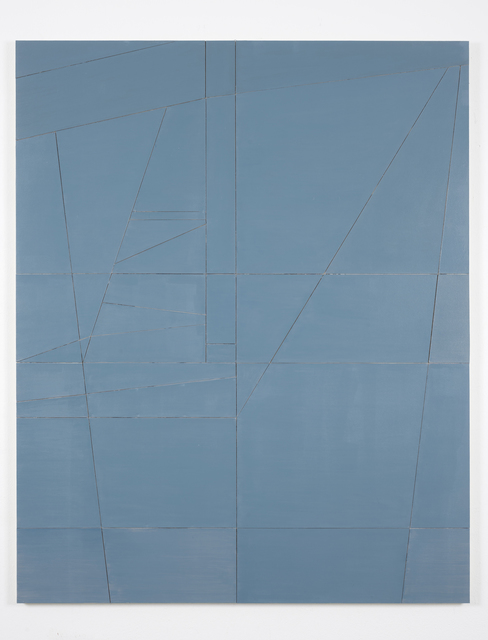, 'Untitled (Proximity) 54,' , Johannes Vogt Gallery
