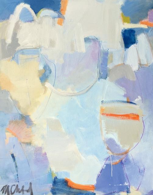 , 'Cisco,' 2018, J. Cacciola Gallery