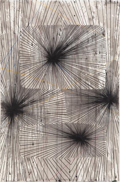 , 'Dark Light,' 2017, Cross Contemporary Art