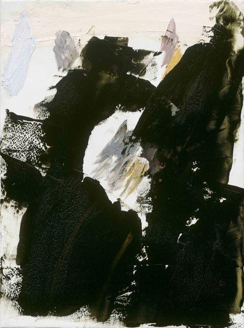 , 'Study of Landscape 81,' 2017, Aki Gallery