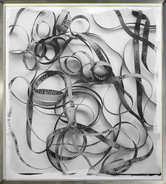 , 'Measure,' 2009, HackelBury Fine Art