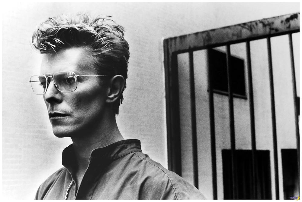 Helmut Newton, 'David Bowie, Monte Carlo ,' 1982, Staley-Wise Gallery