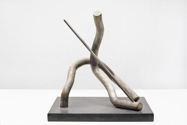 , 'Monduhr,' 1986, Ludorff