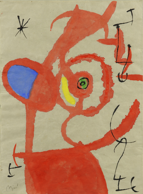 , 'Sans Titre VII,' 1967, Omer Tiroche Gallery